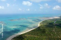 Marceneiro Beach - Alagoas