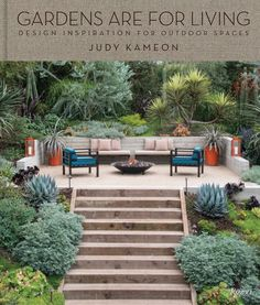 "Landscape designer Judy Kameon is often asked the question, ""How do you start?"" Her Los Angeles firm Elysian Landscapes, is known for their ..."