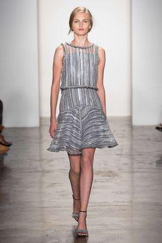 Jonathan Simkhai Primavera/ Verão 2016, Womenswear - Desfiles (#22718)