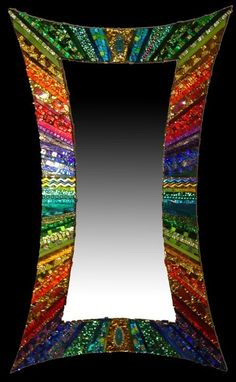 Glasses Frames Bend Oregon : Louise V Durham stained glass sculpture Shoreham by Sea. I ...