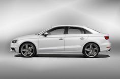 Audi A3 Sedan #windscreen http://www.windblox.com