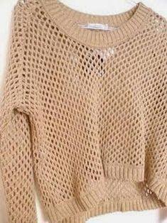 Resultado de imagem para croche roupas