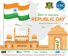 Enterprise Application Integration, Republic Day India, Wbc, Visit Website, National Flag, Information Technology, Preserve, Special Occasion, Software