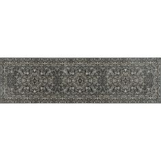 Found it at Wayfair - Chelsea Gray Area Rug