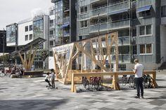 A-lab og Møller med solcellesamarbeid : Bygg.no - Byggeindustrien