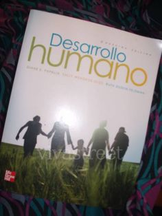 """Desarollo humano""  #nosinspiran"