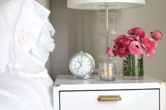 Style At Home: Alex Berlin Of Things That Sparkle--photography Danielle Moss