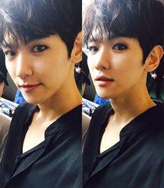 baekhyun : Photo