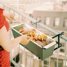 Voglia di barbecue? 10 proposte per tutte le esigenze. #barbecue #idee  https://www.homify.it/librodelleidee/225099/voglia-di-barbecue-10-proposte-per-tutte-le-esigenze