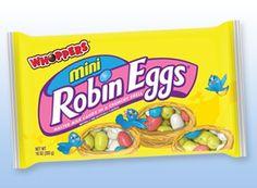 Whoppers Mini Robin Eggs