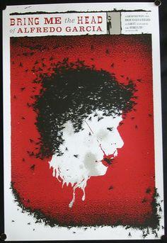 Bring Me the Head of Alfredo Garcia (Sam Peckinpah)