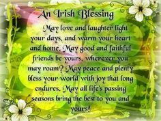 Irish Blessing Quotes Sayings by Irish Love Quotes, Irish Poems, Irish Blessing, Irish Sayings, Irish Proverbs, Proverbs Quotes, Irish Customs, Irish Symbols, Old Irish
