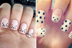 Semi Permanente, Manicure, Nails, Nail Art, Tattoos, Makeup, Pink, Beauty, Ideas