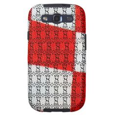 Samsung Galaxy S3 Case-Mate Tough Case Galaxy SIII Coberturas