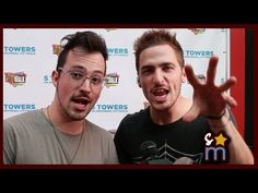 Heffron Drive Talk Happy Mistakes Album, Tour & Dancing (Kendall Schmidt, Dustin Belt) - YouTube