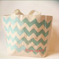 Easy to make and i think i will use it for beach bag! Diy Craft Projects, Diy And Crafts, Craft Ideas, Diy Ideas, Art Crafts, Project Ideas, Creative Ideas, Sewing Projects, Diy Tote Bag