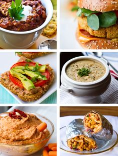 Power-up with protein-rich beans! 15 different ways to enjoy them + vegan recipes