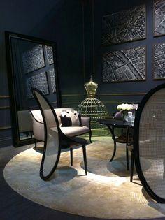 Lady Lamp | Gabriella Asztalos Designer