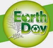 Genealogical Gems: On This Day: Earth Day Celebrated