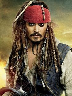 Johnny Depp Handsome Jack Sparrow [Pirates of the Caribbean] Photo Jake Sparrow, Captian Jack Sparrow, Jack Sparrow Tattoos, Jack Sparrow Quotes, Johnny Depp Wallpaper, Joker Wallpapers, Animes Wallpapers, Jhony Depp, Jack Sparrow Wallpaper