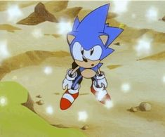 sonic sonic the hedgehog sth sonic cd this is such a beautiful animation ahhh Sonic The Hedgehog, Hedgehog Movie, Shadow The Hedgehog, Creepy Gif, Sega Cd, Sonic Unleashed, Sonic Funny, Classic Sonic, Sonic Franchise
