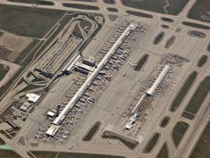 Detroit Metropolitan Wayne County Airport serves as Delta's second busiest hub and 24th busiest airport in the world in terms of passenger traffic.Check out more details @ http://www.airport-technology.com/projects/detroit-metro-airport/