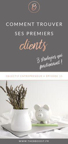 L'idée est de vous construire dès maintenant Marketing Tools, Internet Marketing, Business Planning, Business Tips, Auto Entrepreneur, Client, Commercial, Logo Design, How To Plan