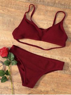 GET $50 NOW | Join RoseGal: Get YOUR $50 NOW!http://m.rosegal.com/bikinis/cross-back-padded-2-pieces-1114499.html?seid=6qj6up284gpoupd354vnmpd985rg1114499