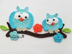 crochet Crochet Butterfly Pattern, Crochet Applique Patterns Free, Baby Applique, Baby Knitting Patterns, Crochet Flowers, Crochet Bib, Crochet Bookmarks, Freeform Crochet, Crochet Beanie