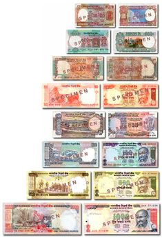 Money flows effortlessly with abundance to me Vietnam History, History Of India, Ancient History, Old Coins, Rare Coins, Money Notes, India Facts, India Culture, Old Money