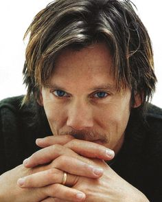 Kevin Bacon, Gary Oldman, Unusual Things, Men's Hair, Famous Faces, Haircuts For Men, Famous People, Beautiful People, Eye Candy