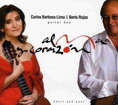 Heart And Soul - Alma Y Corazon