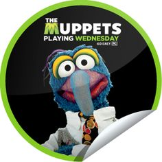The Muppets: Gonzo