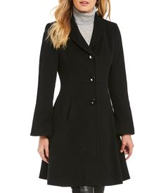 Shop for Katherine Kelly Bell Sleeve Single Breasted Cashmere Coat at Dillards.com. Visit Dillards.com to find clothing, accessories, shoes, cosmetics & more. The Style of Your Life.