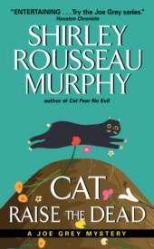 Cat Raise the Dead cover