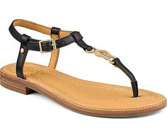 Sperry Top-Sider Women's Gold Cup Sandal