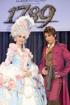 1789~バスティーユの恋人たち