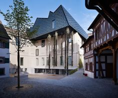 museum der kulturen, basle
