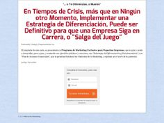 ① Pilares De Marketing - http://www.vnulab.be/lab-review/%e2%91%a0-pilares-de-marketing
