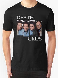 DEATH GRIPS by marimasuk