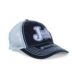 Justin Women's Logo Patch Ball Cap
