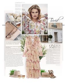 """Like a fairy tale 