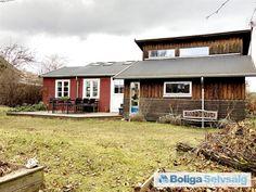 Helårs-haveforeningshus i Ørestad Slusevej 71, 2300 København S - Villa #villa #kbh #københavn #amager #ørestad #selvsalg #boligsalg #boligdk