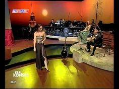 Özdemir Erdoğan & Yonca Lodi - Pervane (Bana Ellerini Ver)