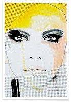 Ruse - Leigh Viner - Premium Poster