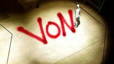 Terror in Resonance (Zankyou no Terror) - Von