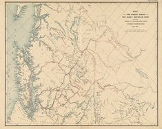 13 Best Colorado Vintage Map images