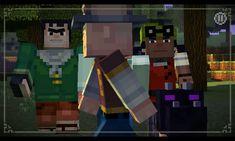 Minecraft st tornade