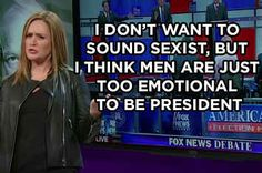 22 Times Samantha Bee Was Canada's Greatest Gift To America