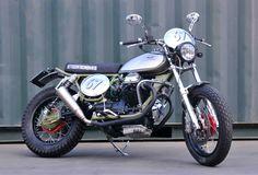 1998 Moto Guzzi Other - Settecentocinquanta | Classic Driver Market